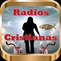 Radios Cristianas icon