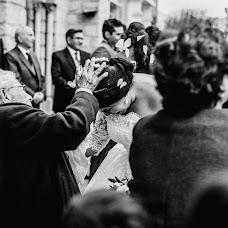 Wedding photographer Fernando Duran (focusmilebodas). Photo of 13.02.2019