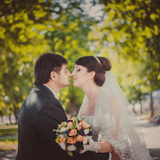 Wedding photographer Elena Brodeckaya (helenbr). Photo of 05.07.2013
