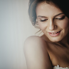 Wedding photographer Filipp Uskov (FilippYskov). Photo of 20.01.2017