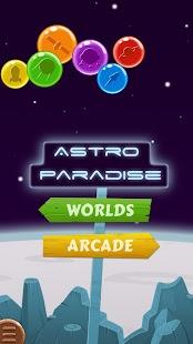 Astro Paradise - náhled