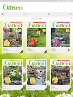 mein schöner garten magazin – android-apps auf google play, Garten ideen