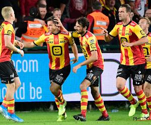 """KV Mechelen zag match met twee gezichten: """"Dat stoorde me"""" vs """"Laten zien wat we kunnen"""""""
