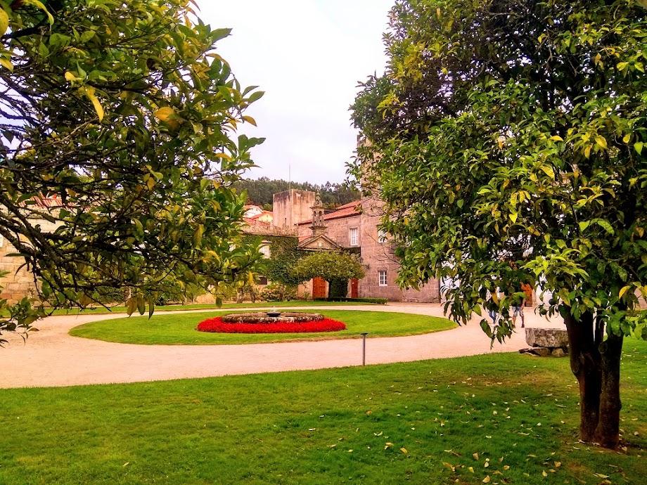 Foto Parque de Castrelos 11