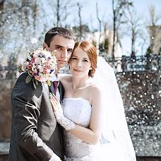 Wedding photographer Olya Lesovaya (Lesovaya). Photo of 07.06.2015