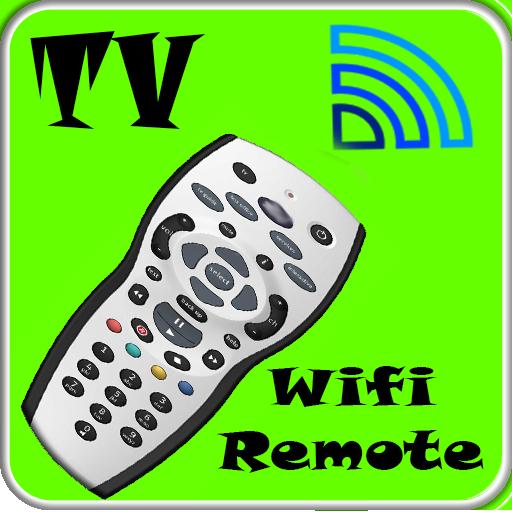 WiFi Remote Control tv
