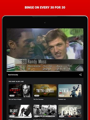 ESPN 6.3.1 screenshots 18