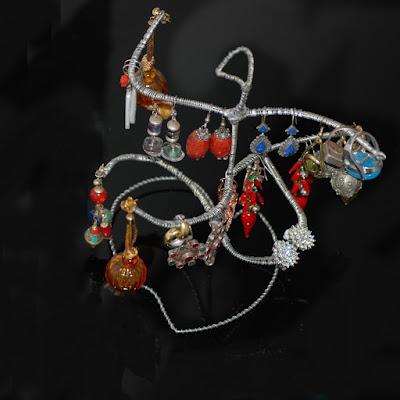 Jewels Tree di luiker
