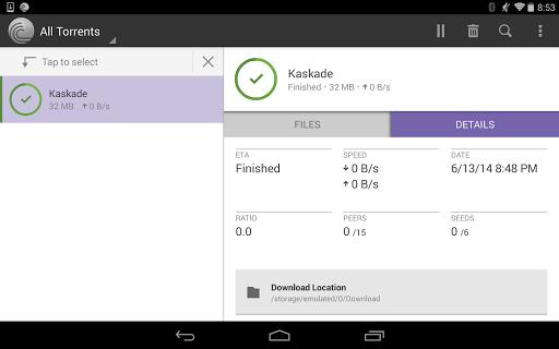 BitTorrent® Pro - Torrent App screenshot 12