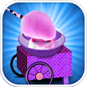 Cotton Candy Maker Free Game