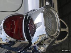 Photo: Rücklichter Bel Air