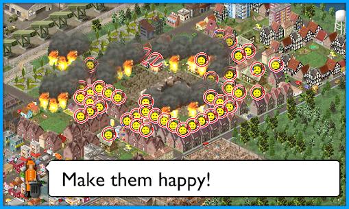 TheoTown City Simulation MOD (Unlimited Money/Diamonds) 6