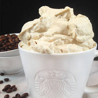 Starbucks Whipped Cream Recipes.
