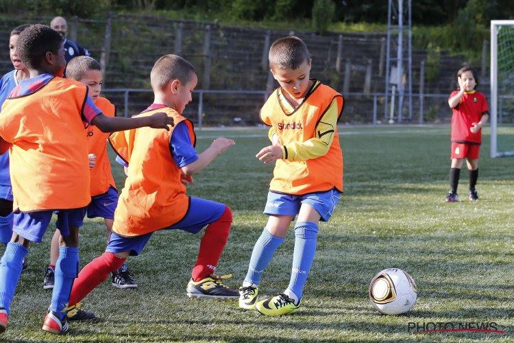 Wat met jeugd- en seniorenvoetbal op amateurniveau? Voetbal Vlaanderen hakt woensdag enkele knopen door