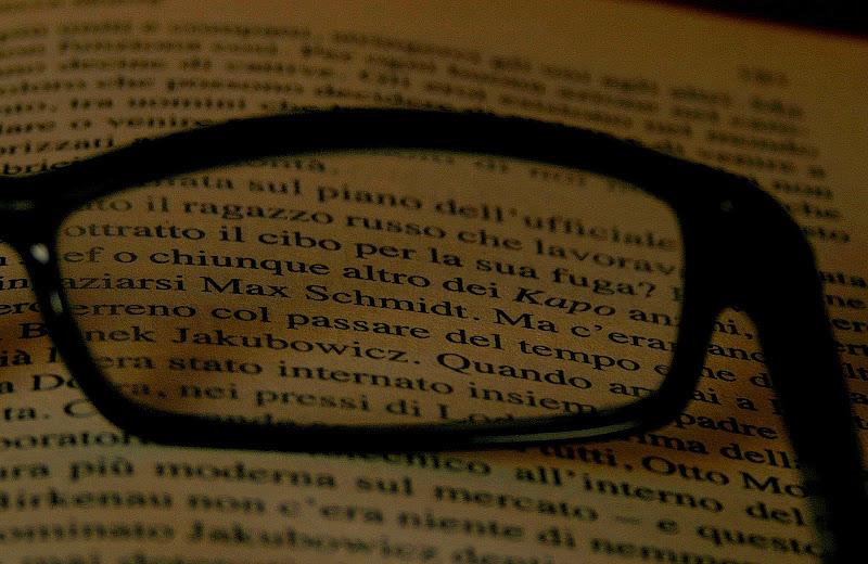 Dentro la lettura  di singi72