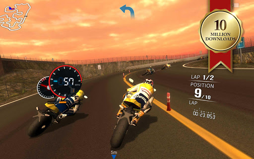 Real Moto apkpoly screenshots 12
