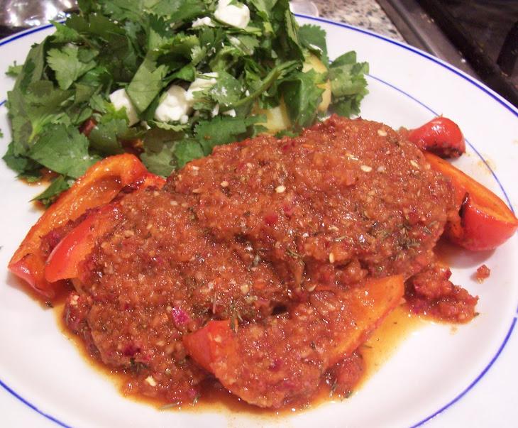 Jamie Oliver's Piri Piri Chicken