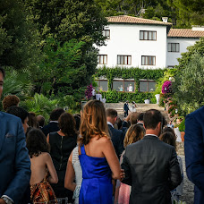 Wedding photographer Stefania Dobrin (stefaniaestera). Photo of 23.07.2018