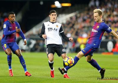 Le PSG a trouvé un accord avec Valence pour ce joueur