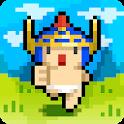 팬티바람 용사! icon