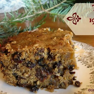 Fruitcake Without Nuts Recipes