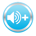 Volume Booster ultimate icon