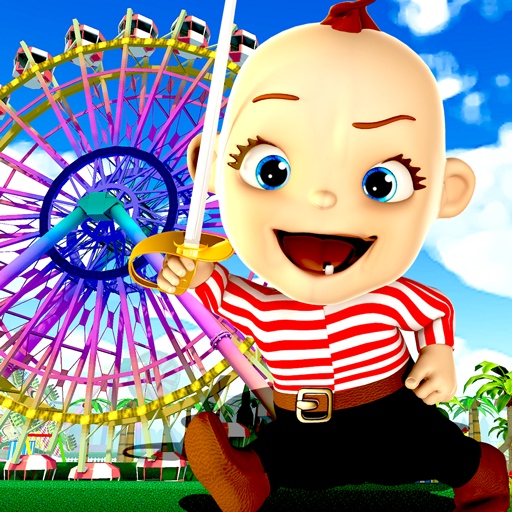 Pirate Island Amusement & Theme Park (game)