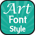 Art Fonts Style icon