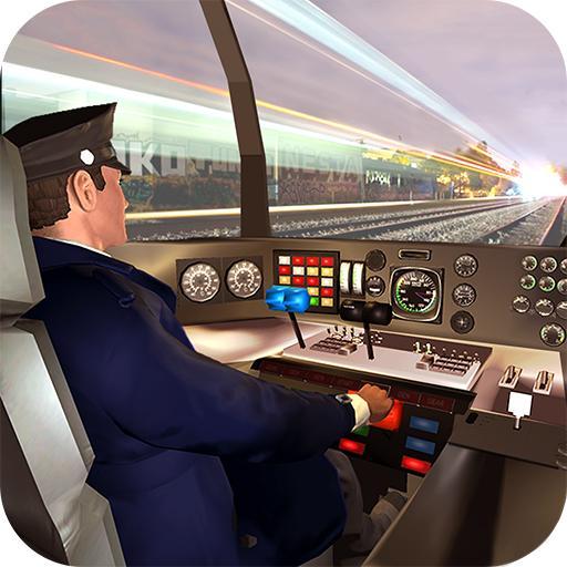 US Smart Train Simulator & Driving School