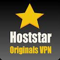 My Hotstar TV - Unblock Hotstar TV Shows VPN ! icon