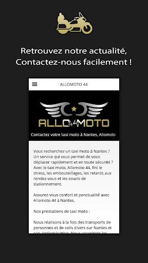 ALLOMOTO 44|玩交通運輸App免費|玩APPs
