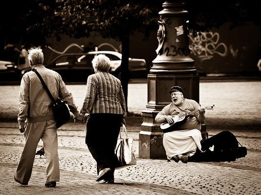 Musica e romanticismo... di leonardo valeriano