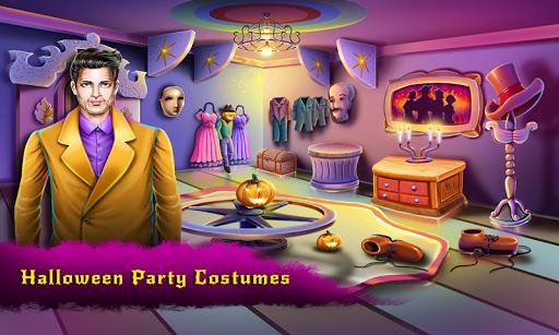 Évasion Halloween 2018 - contes sinistres  captures d'écran 3