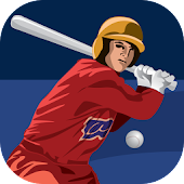 GN Tap Sports Baseball 3D Game