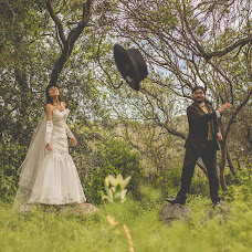 Wedding photographer claudio gonzalez (claudiogonzale). Photo of 07.04.2015