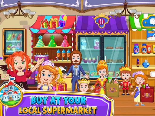 My Little Princess: Stores. Girls Shopping Dressup apktram screenshots 15