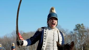 Gunpowder, Treason, And Plot