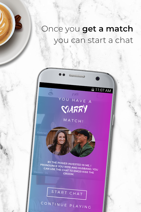 How to kill it on dating apps