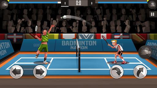 Liga de bádminton screenshot 3