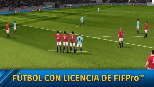 Dream League Soccer 2019  trampa 1