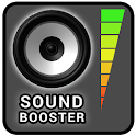 SPEAKER BOOSTER APP icon