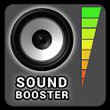 SPEAKER BOOSTER APP icon