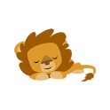 dodamdodam-sleep helper icon
