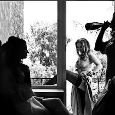 Wedding photographer Pavel Egorov (EgoroFF). Photo of 23.08.2018