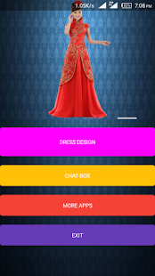 DRESS DESIGN 2017 - náhled