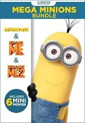 Mega Minions Bundle