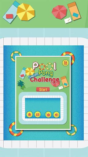 Pool Pong