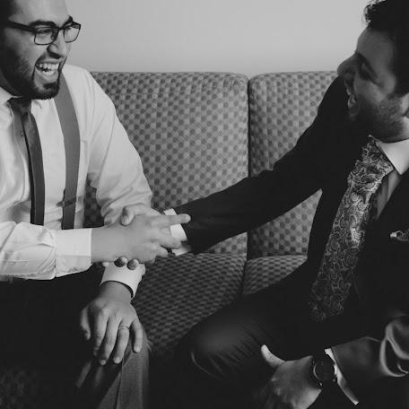 Fotógrafo de bodas Rubén Faz (FazFotografia). Foto del 19.02.2018