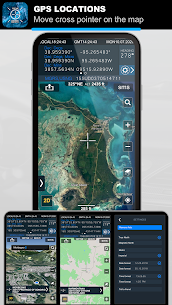 MAPS AND NAVIGATION 8 IN ONE GPS PRO TOOLS v1.8 [Premium] 5