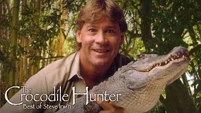 The Crocodile Hunter: Best of Steve Irwin thumbnail